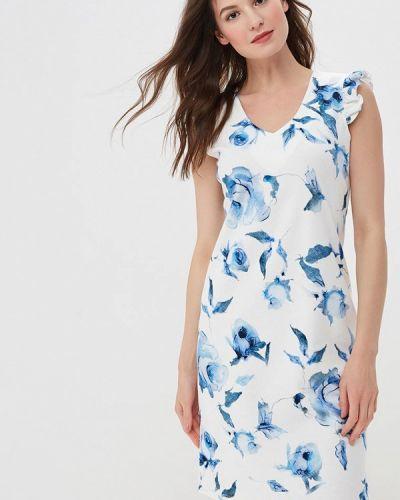 Платье - белое Yusko