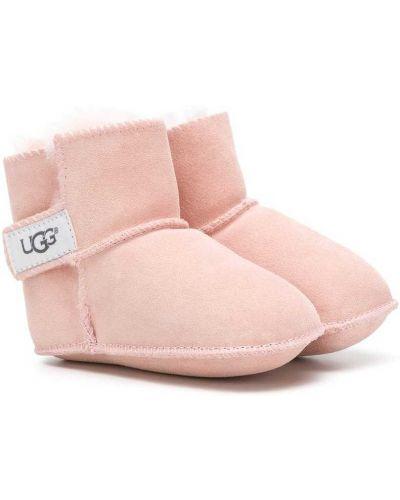 Кожаные угги для обуви Ugg Kids