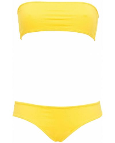 Бикини - желтый Laura Urbinati
