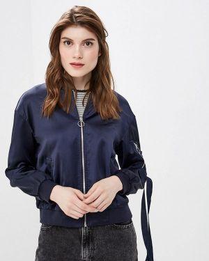 Куртка весенняя синий Ostin