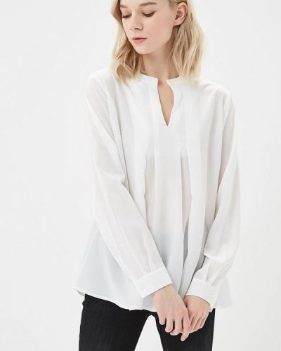 Белая блузка Incity