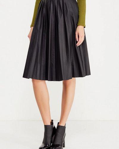 Черная юбка Top Secret