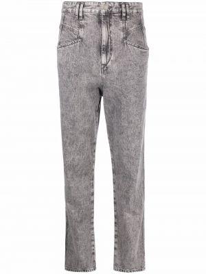 Klasyczne mom jeans Isabel Marant