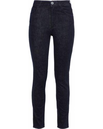 Джинсовые зауженные джинсы Claudie Pierlot