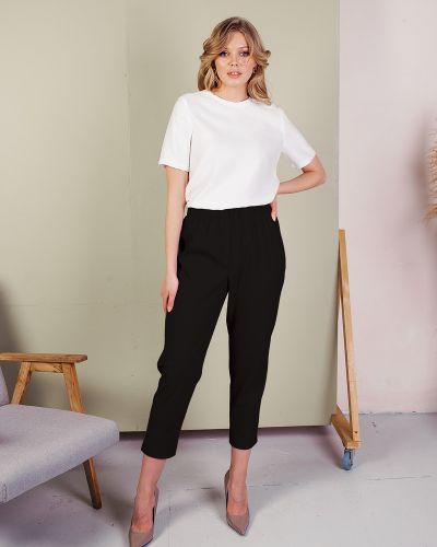 Кожаные брюки Mari-line