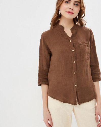 Блузка с длинным рукавом итальянский Perfect J