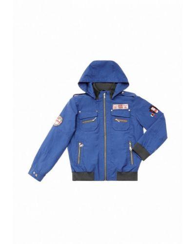 Синяя куртка Babyline