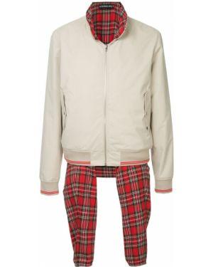 Куртка с манжетами Y/project