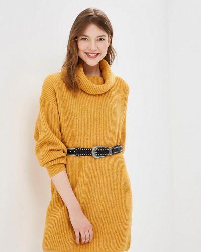 Платье - желтое By Swan