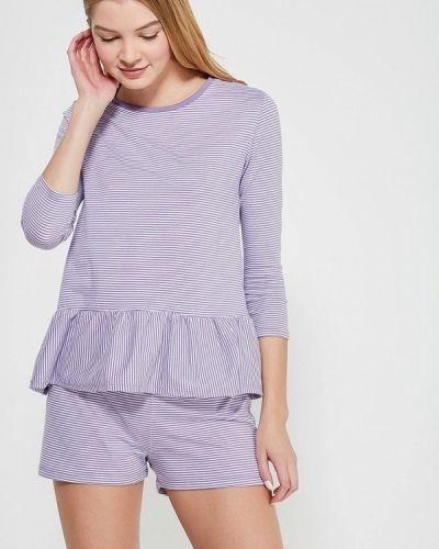 Пижама пижамный фиолетовый ТВОЕ