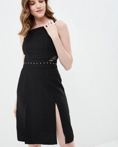 Платье черное Phard