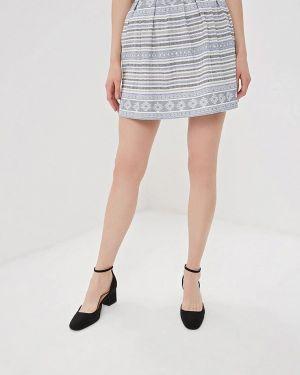 Разноцветная юбка Shovsvaro