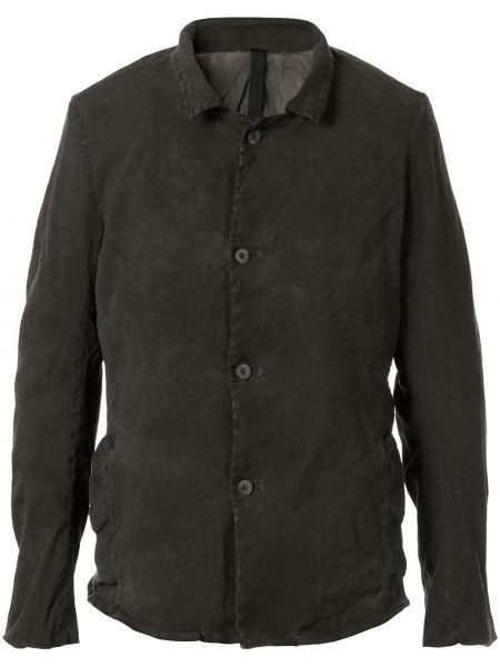 Классическая рубашка узкого кроя на пуговицах Poème Bohémien