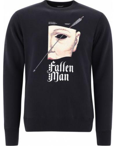Czarna bluza dresowa Undercover