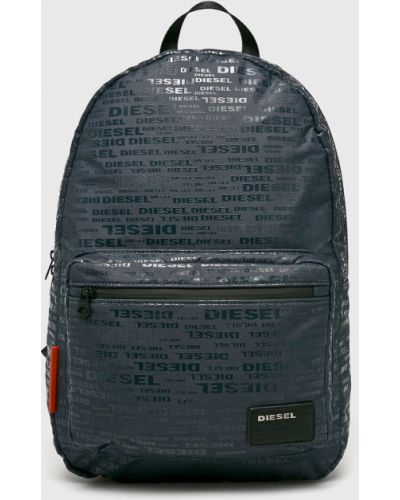Рюкзак универсальный синий Diesel