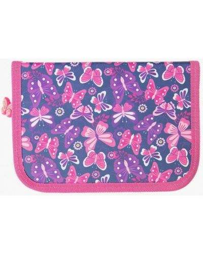 Фиолетовый кошелек Playtoday