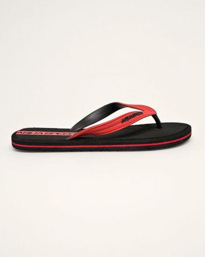 Спортивные сандалии красный Aqua Speed