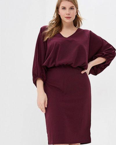 Платье - красное Dorothy Perkins Curve