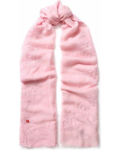 Розовый платок Vintage Shades