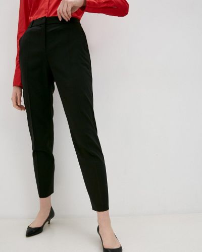 Черные классические брюки Hugo
