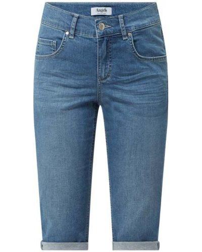 Szorty jeansowe - niebieskie Angels