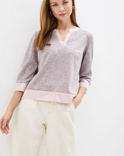 Розовый пуловер Mankato