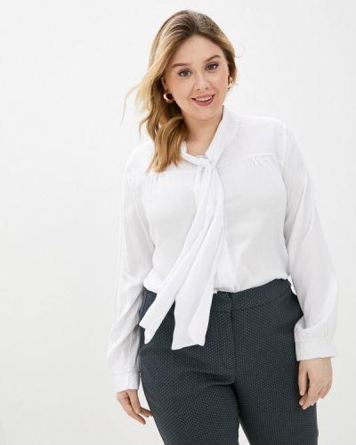 Белая блузка Prewoman