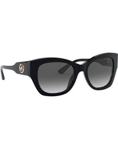 Czarne okulary Michael Kors
