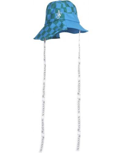 Niebieska bucket hat Jw Anderson