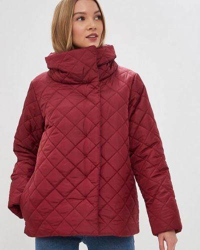 Утепленная куртка - красная Vera Nicco