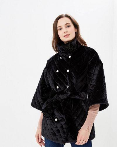 Утепленная куртка осенняя демисезонная Tutto Bene