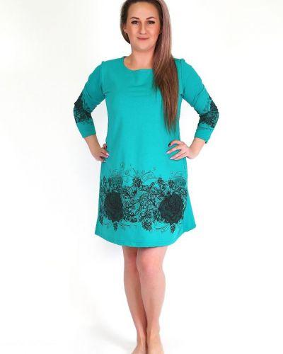 Платье мини повседневное весеннее Грандсток