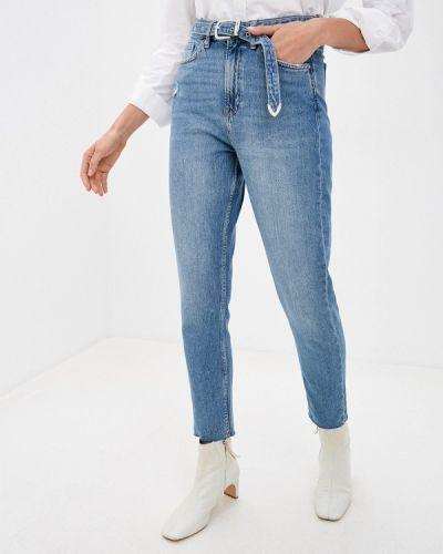 Синие джинсы Q/s Designed By