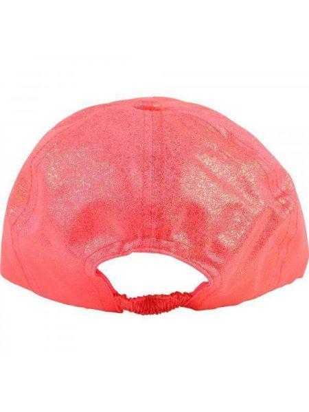 Кепка с принтом - розовая Billieblush