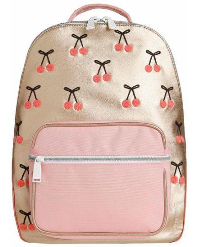 Разноцветный рюкзак Jeune Premier