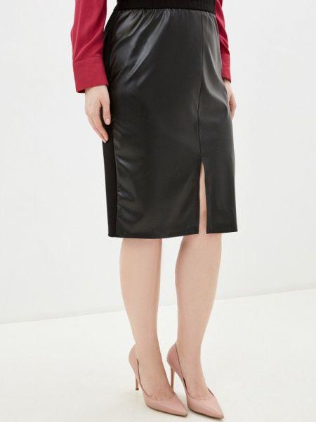 Черная юбка Gorda Bella
