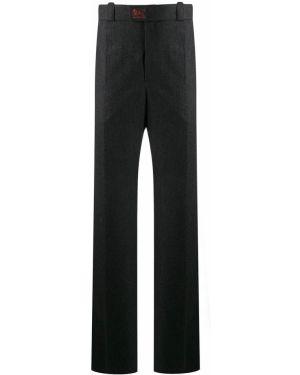 Классические брюки Raf Simons