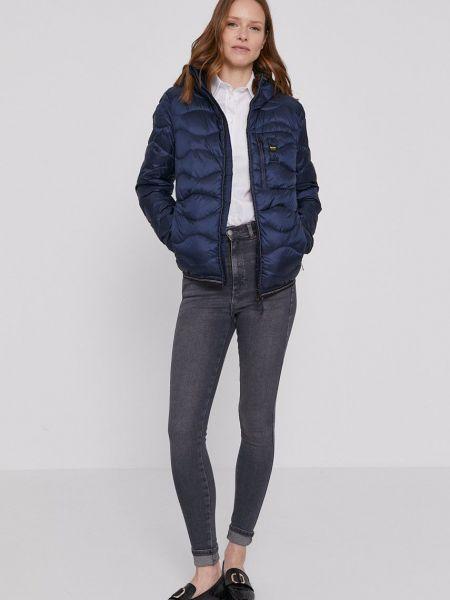 Пуховая куртка Blauer