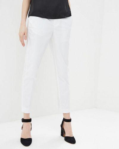 Белые брюки Modis