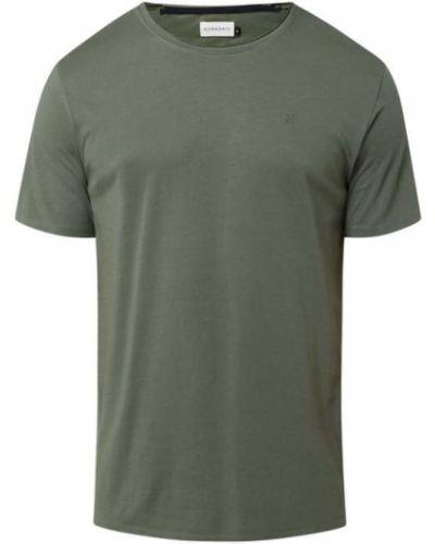 Zielona koszulka bawełniana Nowadays