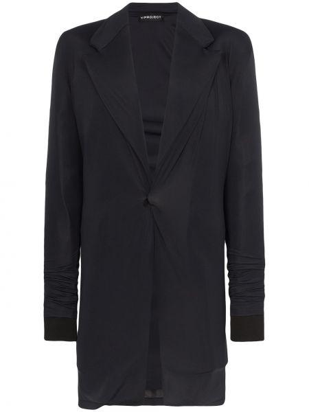 Черный пиджак Y/project