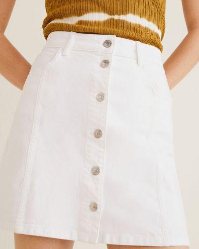 d58aa7c85db1 Купить юбки Mango (Манго) в интернет-магазине Киева и Украины   Shopsy