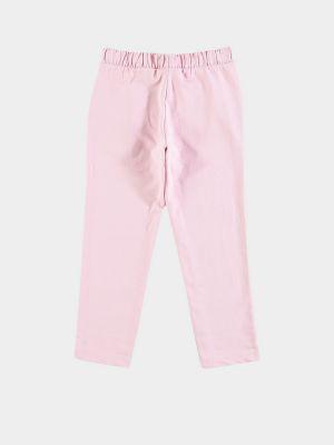 Спортивные брюки - розовые Piazza Italia