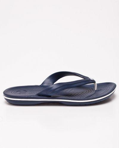 Сандалии синий темно-синий Crocs