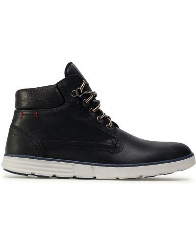 Ботинки - черные Sergio Bardi