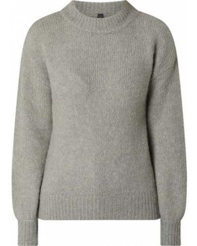 Zielony sweter wełniany Y.a.s