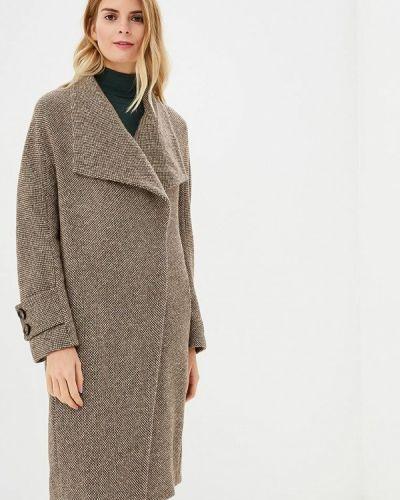 Пальто пальто двубортное Immagi