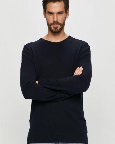 Sweter wełniany z długimi rękawami Clean Cut Copenhagen