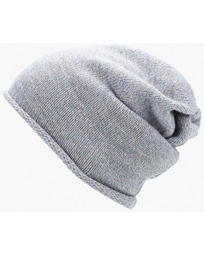 Голубая шапка осенняя Fabretti
