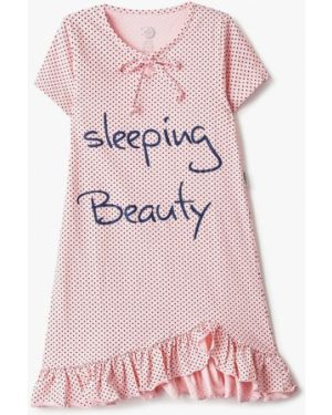Ночная сорочка розовый Ruz Kids